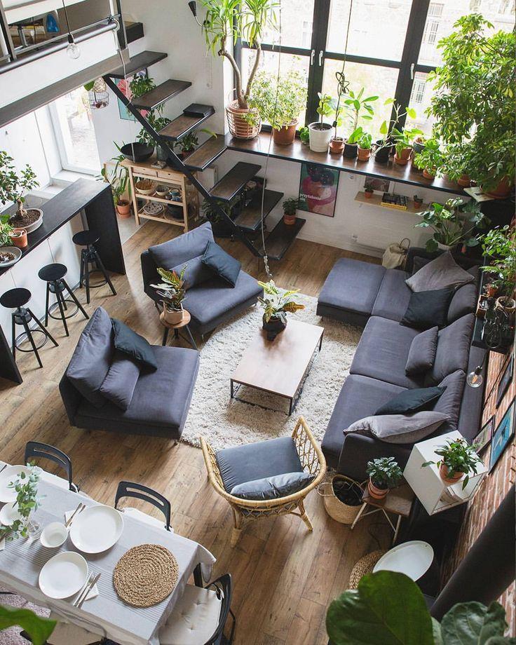 Die besten 25+ Schlafzimmer Industriestil Ideen auf Pinterest - einrichtung im industriellen wohnstil ideen loftartiges ambiente