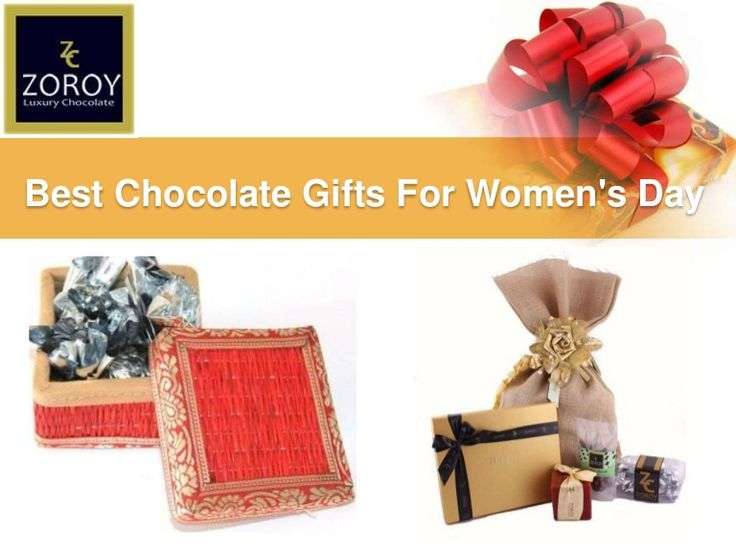 Buy online special chocolate gift for every women to celebrate this Women's Day. Send chocolate gift to your friend, family and other relatives with Zoroy in all over India. You get 10% off above 1400 INR shopping.