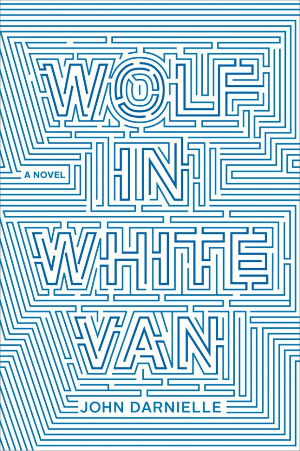 Wolf in White Van / by John Darnielle