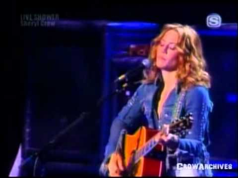 """Sheryl Crow - """"The Difficult Kind"""" - """"Home"""" - """"Weather Channel"""" (Live, H..."""