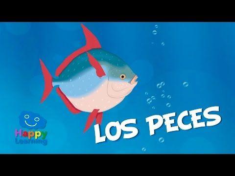 """▶ SUSCRÍBETE A HAPPY LEARNING! http://bit.ly/HappyLearning """"Videos educativos para niños de primaria y canciones nfantiles todos los Martes"""" HOY VAMOS A CONO..."""