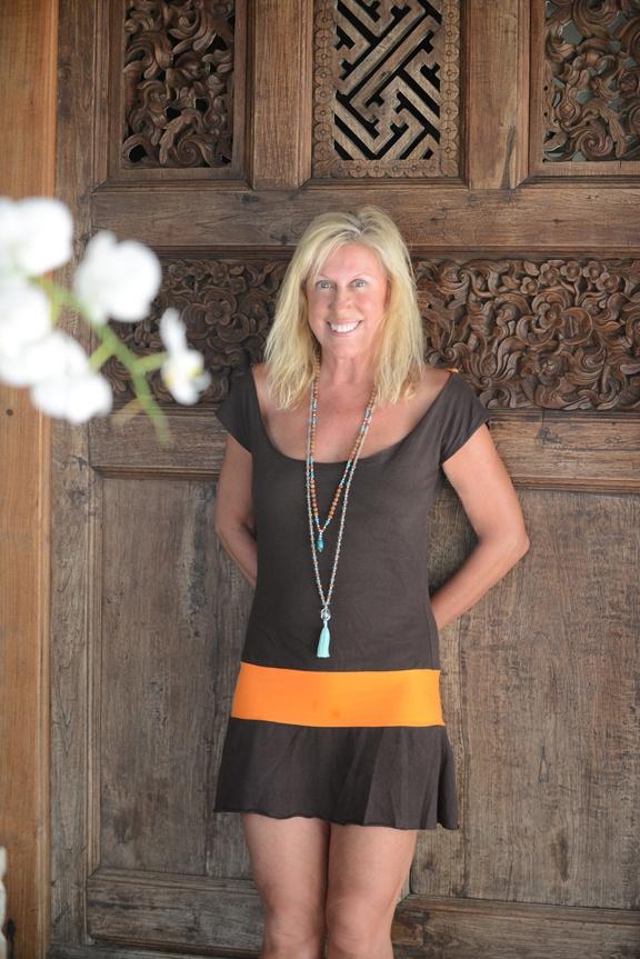 Designer Laurette Kittle