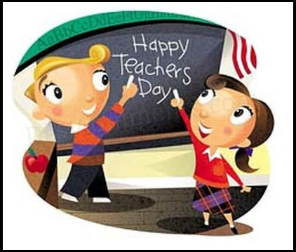 Latest WhatsApp Profile pics Greeting Cards for Teachers Day