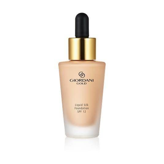 GG Ultra Fluid Foundation! Silky skin!