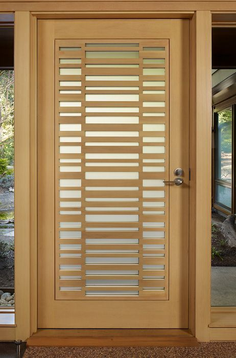 entry doors contemporary design