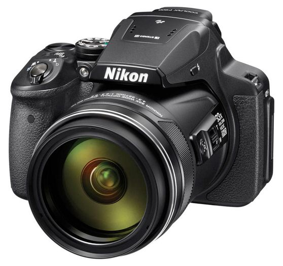 Make no mistake: the Nikon COOLPIX P900 is a photo-taking telescope that you hold in your hand. The superzoom point-and-shoot camera has been around for years, albeit under the radar, as the point-and-shoot market has been waged in a war against two competing genres of cameras. On one end: the smartphone camera. On the other: the entry-level DSLR camera with its lower and lower price point. If the point-and-shoot is going to survive this war, it is the superzoom camera that will save it.