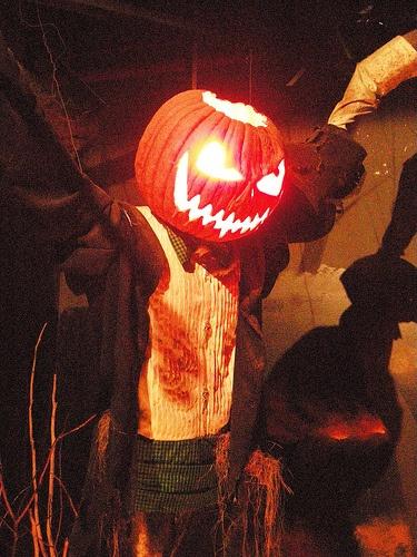 Spirit of Halloween, Salem MA