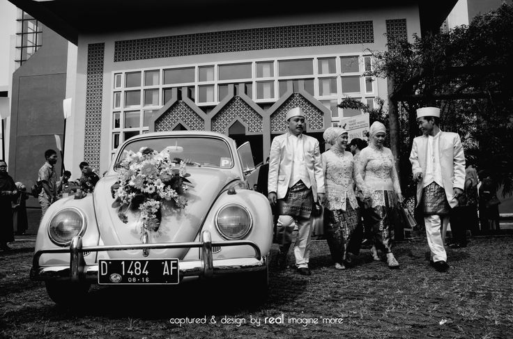 "now, we are family .: wedding ""neisya&deram"" :."