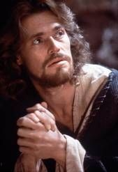 """""""The Last Temptation of Christ,"""" Martin Scorsese's 1988 take on the life of Jesus (Willem Dafoe), stirred controversy."""