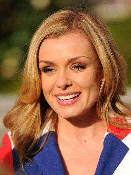 Katherine Jenkins Photos Photos - Katherine Jenkins OBE announces she will release a special version of the national anthem as a free download in honour of Her Majesty The Queen's 90th birthday  at Royal Albert Hall on March 30, 2016 in London, England. - Katherine Jenkins to Release a Special Version of The National Anthem - Photocall