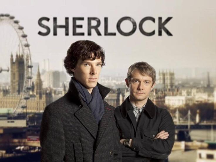 """Capítulos de """"Sherlock"""": http://www.seriesyonkis.com/serie/sherlock"""