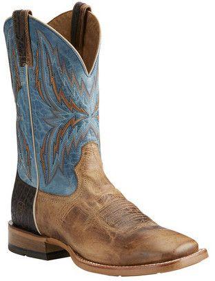 Ariat Men's Arena Rebound Cowboy Boot