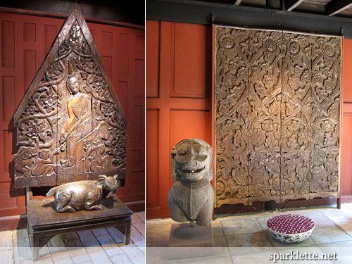 48 best Thai Style Decoration Ideas images on Pinterest | Thai ...