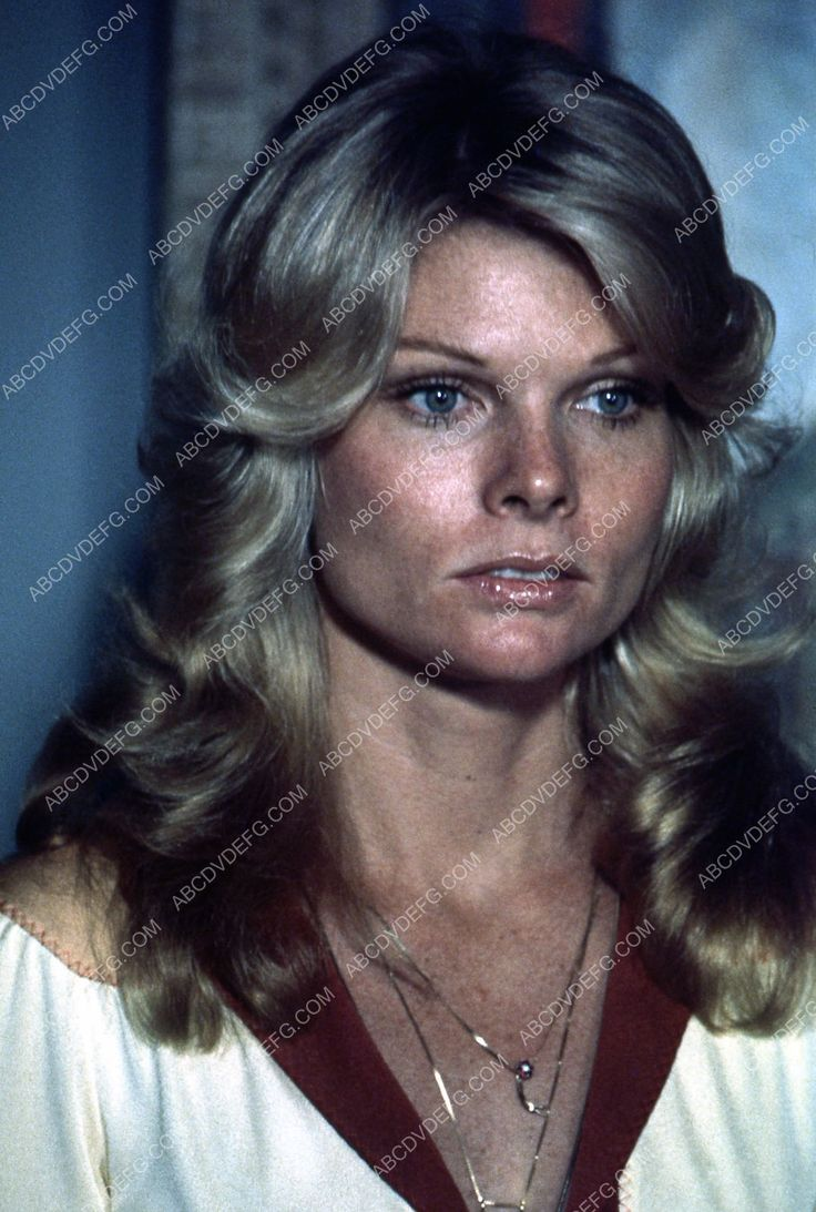 beautiful Cathy Lee Crosby pic 35m-2402