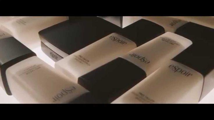 에스쁘아 프로 테일러 리퀴드 파운데이션 EX (eSpoir Pro Tailor Liquid Foundation EX)