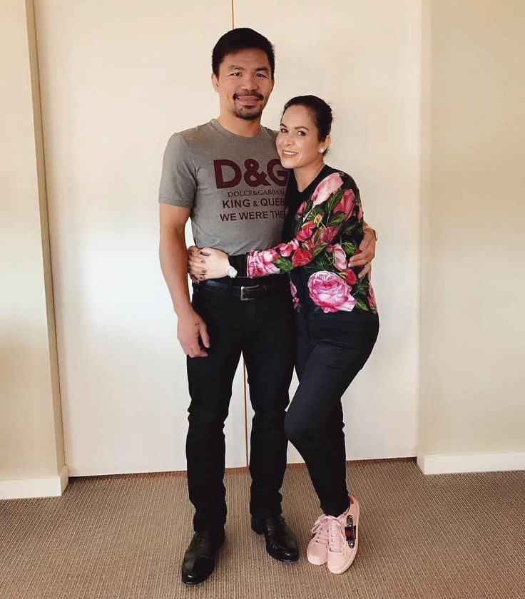 """53.8k Likes, 228 Comments - Manny Pacquiao (@mannypacquiao) on Instagram: """"Having a great time with my wife @jinkeepacquiao here in Melbourne, Australia. 🇵🇭🇦🇺"""""""