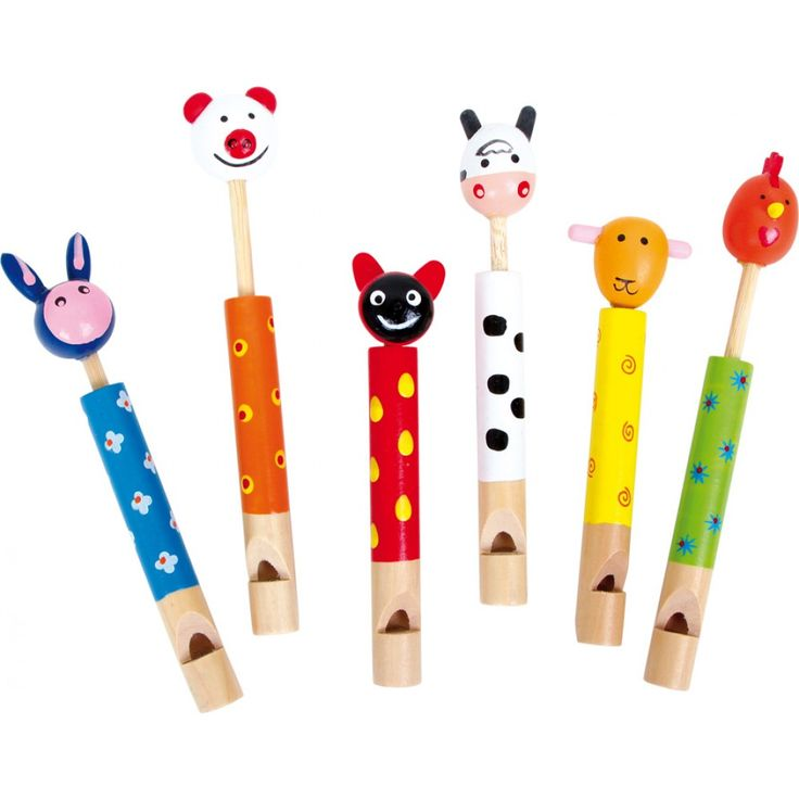"""Lotus Flute Flutes """"Animals"""" from wholesale and import"""