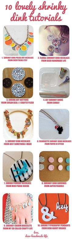 shrinky-dink-jewelry-tutorial-craft-diy-indie-necklace-button-earring-pendant-ten-craft-kids Snow Day Fun