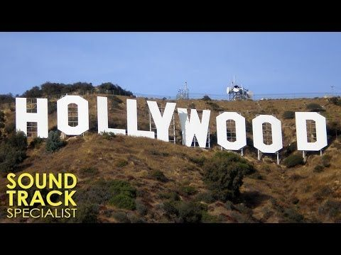 BBC Sound of Cinema   Composing for Hollywood  [2013-09-22] - YouTube