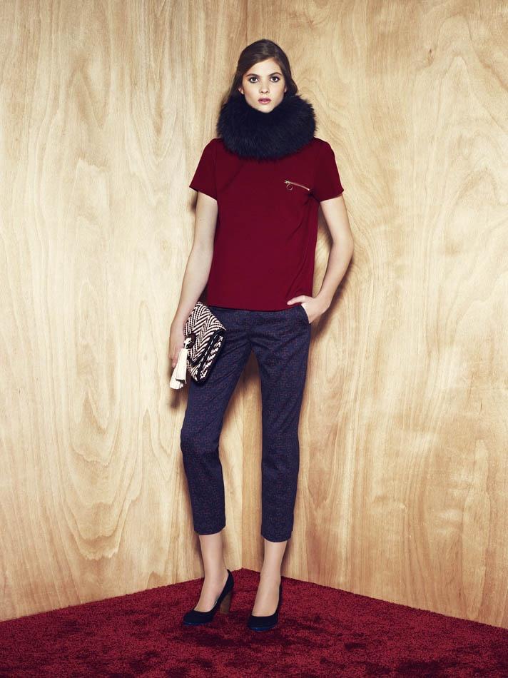 Essentiel   Belgian Fashion   Women collection