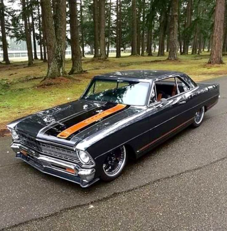 9 best Wish LIst images on Pinterest | Chevy nova, Cars and ...