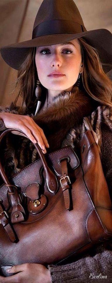 """""""The Ricky """" handbag"""