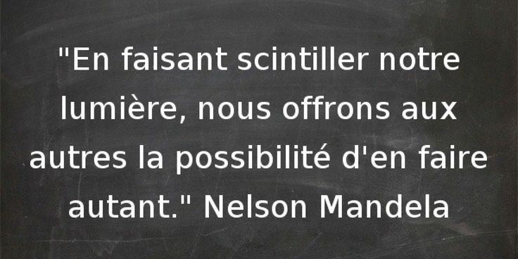 citation d'un grand homme