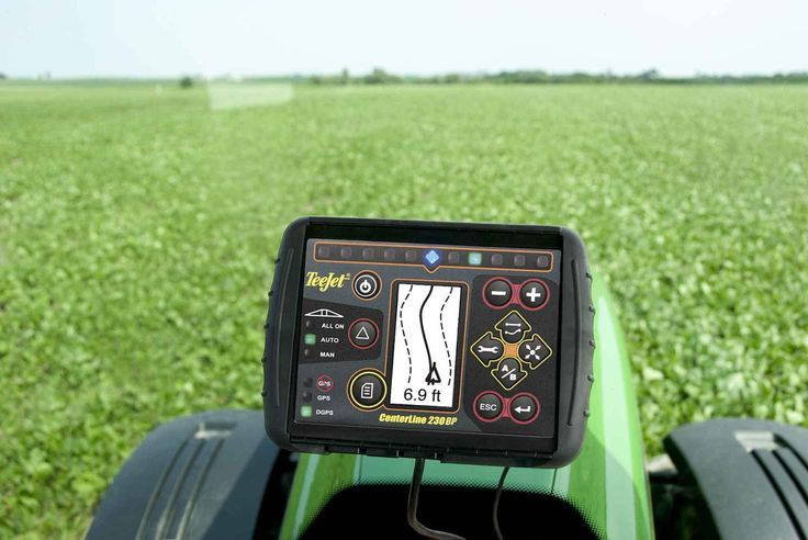 The agricultural Sector has been identified as being the Next Digital revolution Front