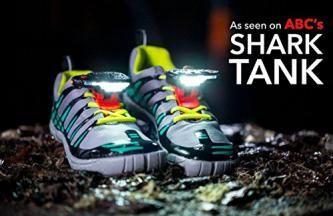 Night Runner 270 Night Gear Lights Running Shoes   whatgiftshouldiget.com