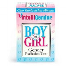 Intelligender Gender Prediction Test   Walgreens