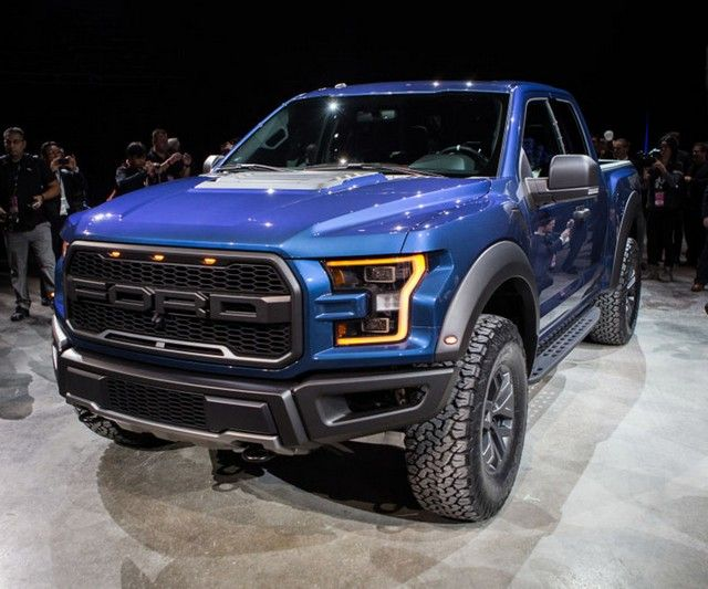 2016 Ford Raptor Price 5