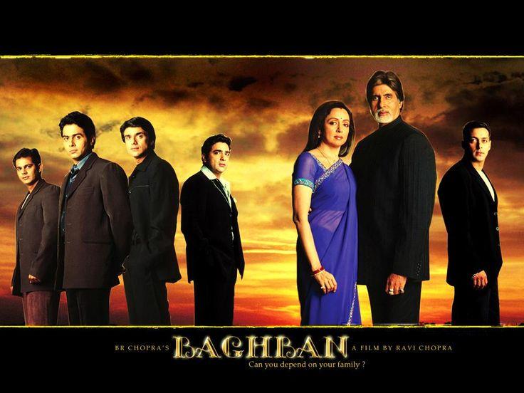 Baghban Full Movie (2003) Watch Online Free HD - http://totalmoviesdownload.com/baghban-full-movie-2003-watch-online-free-hd/