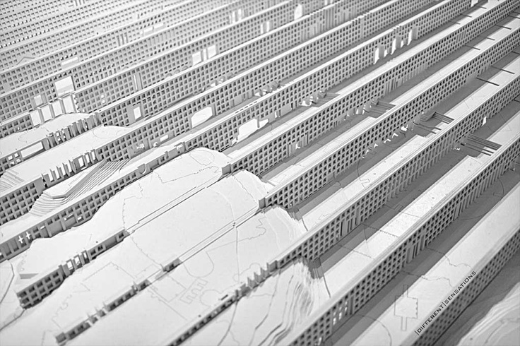 VEDIAMOCI A CASA MIA |DIFFERENT |SENSATIONS photoblog foto #architettura #biennale #biennalearchitettura #commonground