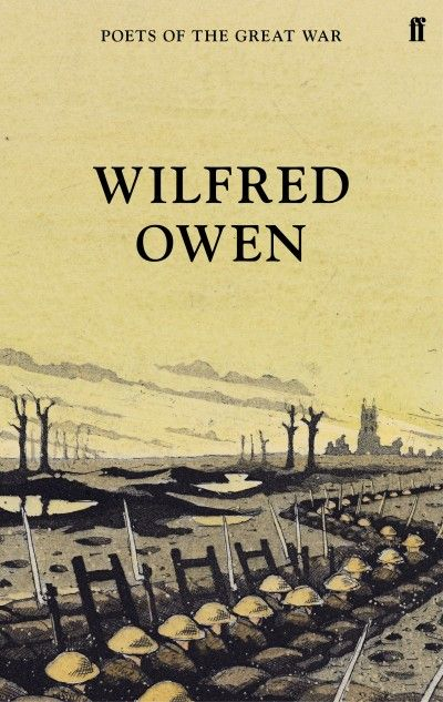 war and its effects in the poem dulce et decorum est by wilfred owen Wilfred owen: exposing the 'old  five-year war only to be killed so near to its end wilfred owen,  as owen's powerful poems remind us, dulce et decorum est pro.