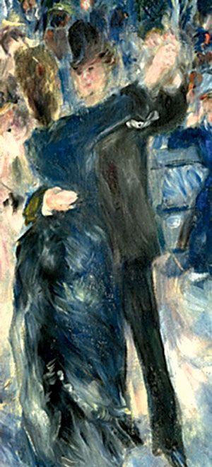 Педро Видаль де Соларес-и-Карденас — художник испанского происхождения, приехавший во Францию с Кубы, друг Ренуара. Легкое дыхание: 12 загадок картины Ренуара | Публикации | Вокруг Света