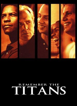 remember the titans directed by boaz yakin essay remember the titans essay remember the titans directed by boaz yakin is a film set in alexandria, virginia in 1971 at this time the first school was being integrated and neither race was happy about it.