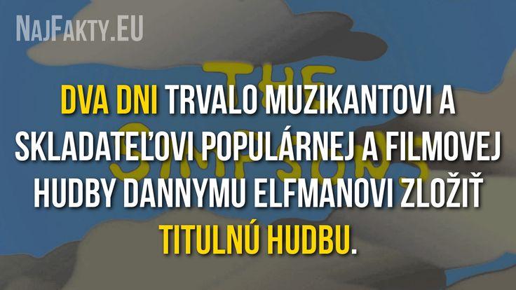 Dva dni trvalo muzikantovi a skladateľovi populárnej a filmovej hudby Dannymu Elfmanovi zložiť titulnú hudbu.