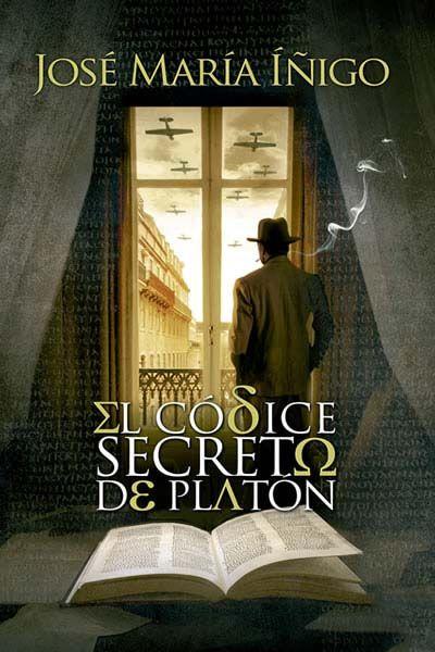 El códice secreto de Platón Epub - http://todoepub.es/book/el-codice-secreto-de-platon/ #epub #books #libros #ebooks