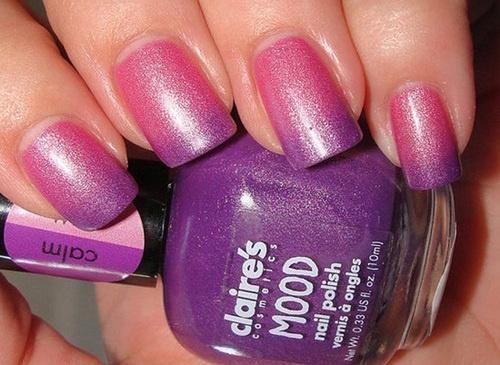 mood nail polish. - 25+ Trending Mood Nail Polish Ideas On Pinterest Colour Changing
