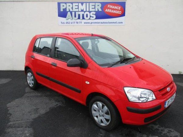 73177 Cars For Sale In Ireland Cars For Sale New And Used Cars Hyundai