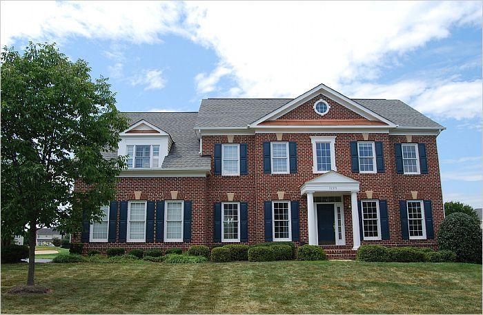 $809,750 - 18315 Seal Island Place Leesburg, VA 20176 >> $809,750 - Leesburg, VA Home For Sale - 18315 Seal Island Place --> www.18315sealislandplace.com