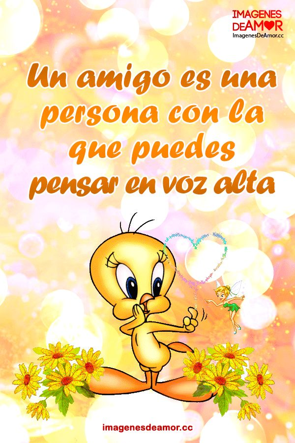 Imagenes En Movimiento Con Frases Amistad 9 Love And Friendship