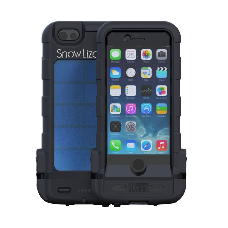 Our Rugged Cases Not Only Protect Your IPhone And IPad But Are The Only  Ones That