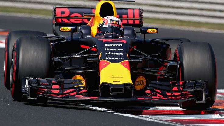 Pierre Gasly to race with number 10 for F1 career