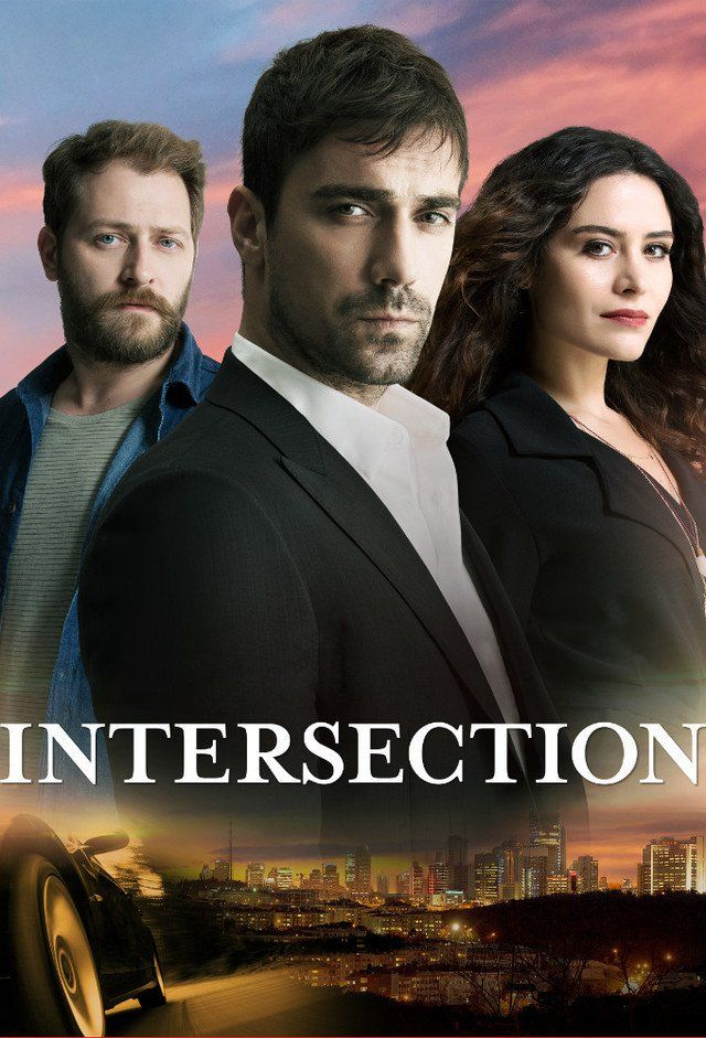 Intersection (TV Series 2016-2016) — The Movie Database (TMDb)