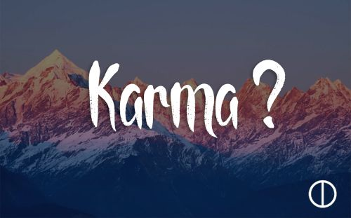 Define Karma