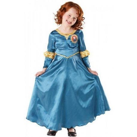 #Disfraz #Princesa #Mérida Perfecto para tus fiestas, mercadisfraces tú #tienda de #disfraces #online