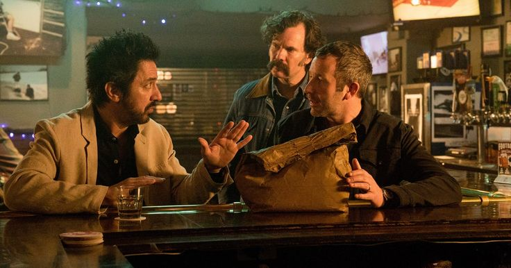 Rob Sheffield on Epix's 'Get Shorty,' and why taking a page out of the 'Fargo' playbook for this Elmore Leonard adaptation was the right choice.