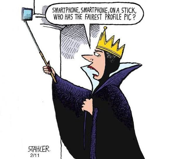 Smartphone Addiction: Funny But Sad - 11