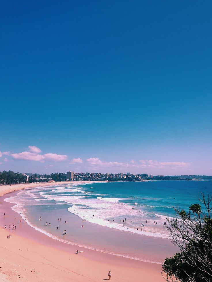Manly, Northern Beaches, Sydney